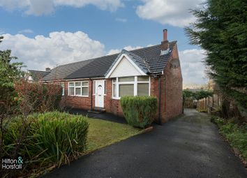 Thumbnail 2 bed semi-detached bungalow for sale in Queensgate, Nelson