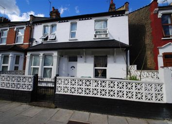 Thumbnail 4 bed semi-detached house for sale in Fairfax Road, London
