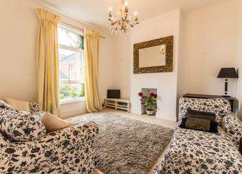 Thumbnail 2 bedroom flat to rent in Hewlett Road, Cheltenham
