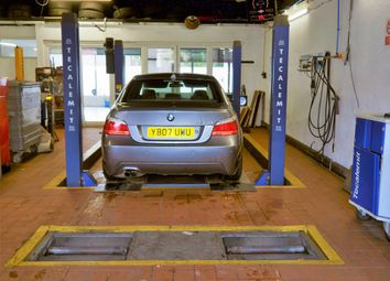 Thumbnail Parking/garage for sale in Vehicle Repairs & Mot NE63, Northumberland