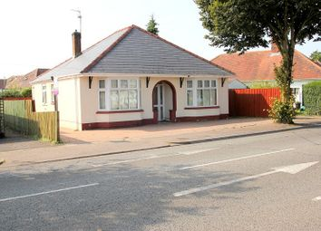Thumbnail 3 bedroom bungalow for sale in Manor Way, Heath, Cardiff