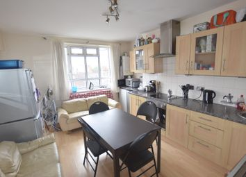 Thumbnail 5 bed flat to rent in Lancaster Court, Fulham