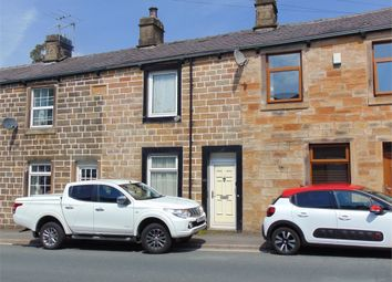 Thumbnail 1 bed terraced house for sale in Burnley Road, Cliviger, Burnley, Lancashire