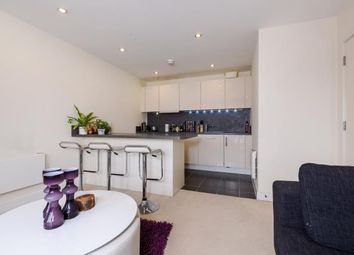 Thumbnail 2 bed flat to rent in Heron House, Rushley Way