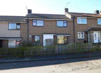 Thumbnail 2 bedroom terraced house to rent in Windsor Gardens, Alnwick, Northumberland
