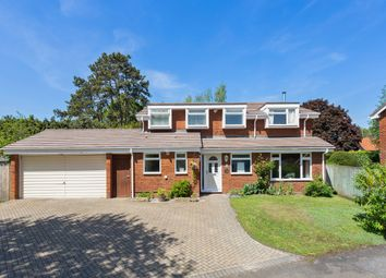 4 bed detached house for sale in The Chestnuts, Shiplake RG9