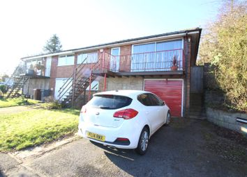 Thumbnail 2 bed semi-detached house for sale in Hayworth Road, Sandiacre, Nottingham