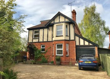 Thumbnail 5 bed detached house for sale in Moat Road, East Grinstead, West Sussex