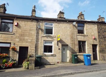 Thumbnail 1 bed terraced house to rent in Bury Road, Edenfield, Bury