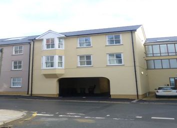 Thumbnail 6 bed flat to rent in Queens Road, Aberystwyth, Ceredigion