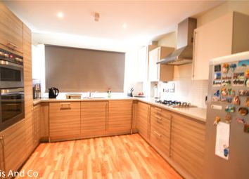 Thumbnail 4 bed terraced house to rent in Galleons Drive, Barking