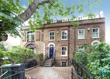 Thumbnail 4 bedroom terraced house for sale in . Lambeth Road, London