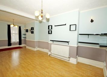 Thumbnail 3 bed property to rent in Meyrick Road, Sheerness