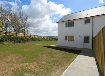 Thumbnail 3 bed property for sale in Elm Close, Newquay