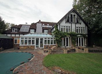Thumbnail 7 bed detached house for sale in Bouverie Road, Chipstead, Coulsdon