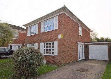 4 bed detached house for sale in Williams Way, Longwick, Princes Risborough HP27