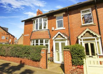 4 bed terraced house for sale in Mariners Lane, Tynemouth, North Shields NE30