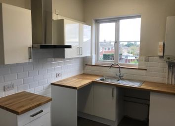 Thumbnail 1 bed flat to rent in 18 Snape Drive, Lowestoft