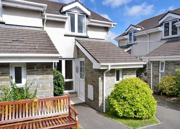 Thumbnail 2 bed cottage for sale in Robartes Court, Truro