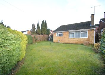 Thumbnail 2 bed bungalow for sale in Eastern Dene, Hazlemere, High Wycombe