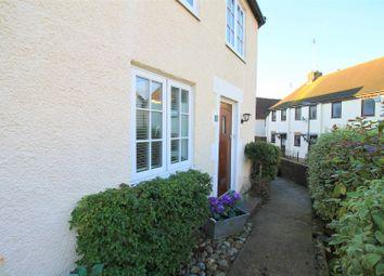 Thumbnail 3 bedroom terraced house to rent in Gatewycke Terrace, Tanyard Lane, Steyning