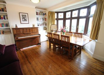 Thumbnail 5 bed semi-detached house to rent in Byron Avenue, South Woodford