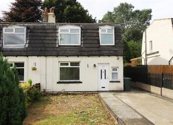 Thumbnail 2 bed semi-detached house for sale in Gain Lane, Thornbury