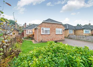 Thumbnail 3 bed detached bungalow for sale in Buckland Avenue, Basingstoke