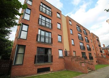 Thumbnail 2 bed flat to rent in Melville Street, Salford