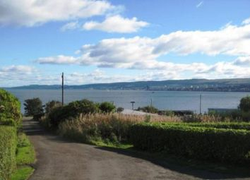 Thumbnail Land for sale in Fort Road, Kilcreggan, Helensburgh