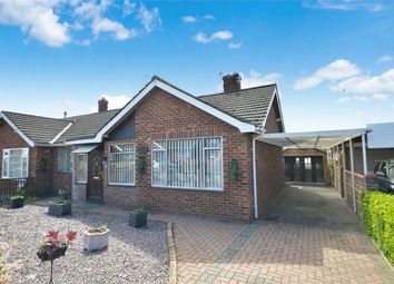 Thumbnail 2 bed semi-detached bungalow for sale in Coronation Road, Hellesdon, Norwich