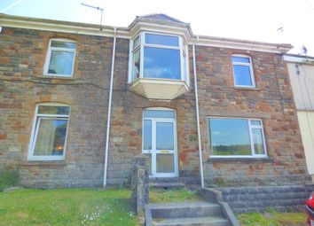 Thumbnail 1 bedroom flat to rent in Ashgrove, Pontyberem, Carmarthenshire