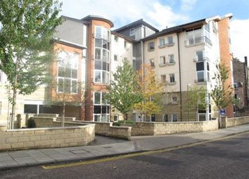 Thumbnail 4 bed maisonette to rent in Spring Gardens, Abbeyhill