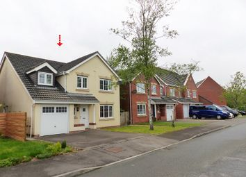 5 bed detached house for sale in Waterton Close, Waterton, Bridgend, Bridgend County. CF31