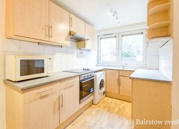 Thumbnail 3 bed maisonette to rent in Roman Road, Bow