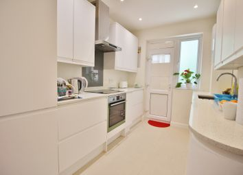 Thumbnail 2 bedroom maisonette for sale in Crescent Road, Finchley Central