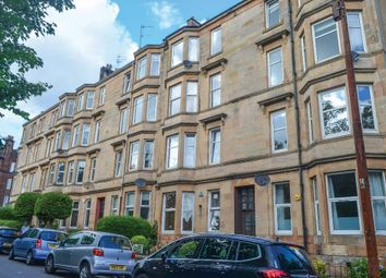 Thumbnail 2 bed flat for sale in Holmbank Avenue, Shawlands, Glasgow