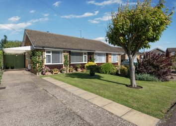 Thumbnail 2 bed bungalow for sale in Canterbury Close, Monks Risborough, Princes Risborough