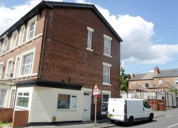 Thumbnail 4 bedroom terraced house to rent in Cardwell Street, Hyson Green, Nottingham