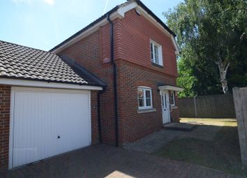 Thumbnail 3 bedroom semi-detached house to rent in Maytree Walk, Caversham, Reading