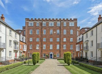 Thumbnail 3 bed flat for sale in John Wood House, Cathedral Views, Salisbury, Wiltshire