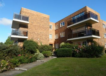 Thumbnail 2 bed flat for sale in Shannon Way, Beckenham, Kent