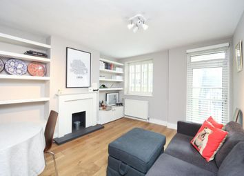 Thumbnail 1 bed flat to rent in Longlands Court, Westbourne Grove