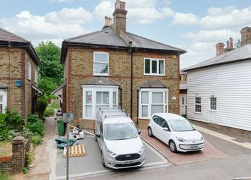Thumbnail 1 bed flat for sale in Cotswold Road, Sutton, Surrey