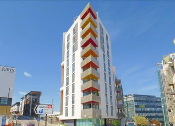 Thumbnail 2 bed flat to rent in Stroudley Road, Brighton