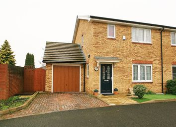 3 bed end terrace house for sale in Barra Wood Close, Hayes UB3