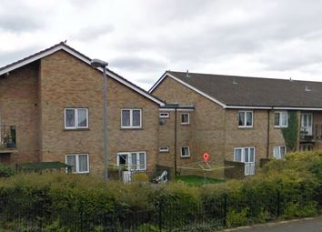 Thumbnail 1 bedroom flat to rent in Huntick Estate, Lytchett Matravers