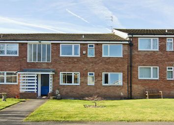 Thumbnail 2 bed flat for sale in Tamworth Road, Lichfield