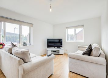Thumbnail 1 bed flat for sale in Spring Close, Dagenham, Essex