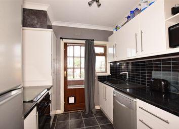 Thumbnail 4 bedroom terraced house for sale in Milroy Avenue, Northfleet, Gravesend, Kent